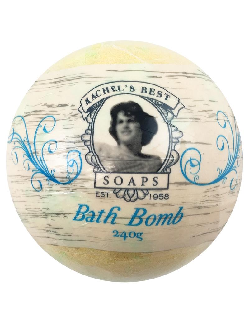Pina Colada Bath Bomb