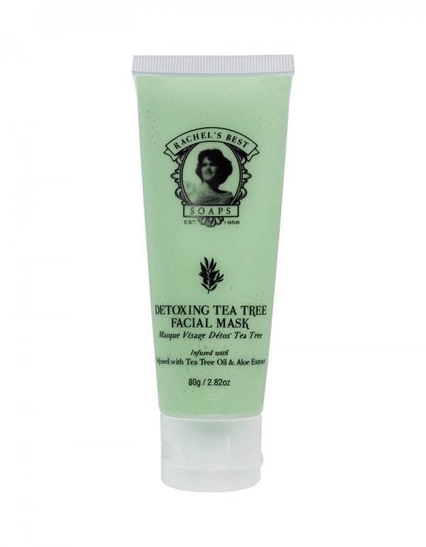 Detoxing Tea Tree Facial Mask product