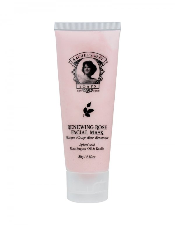 Renewing Rose Facial Mask product