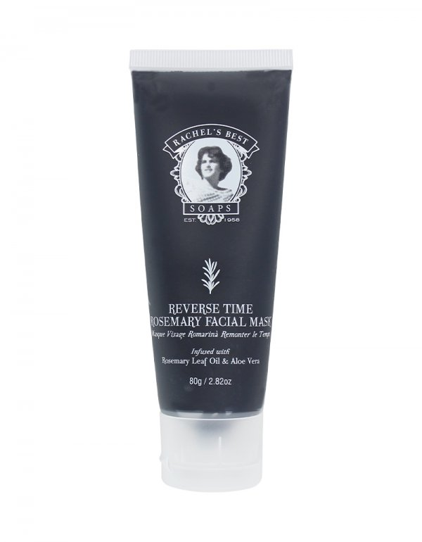Reverse Time Rosemary Facial Mask product