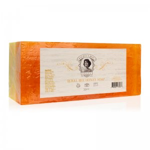 Royal Bee Honey Soap front